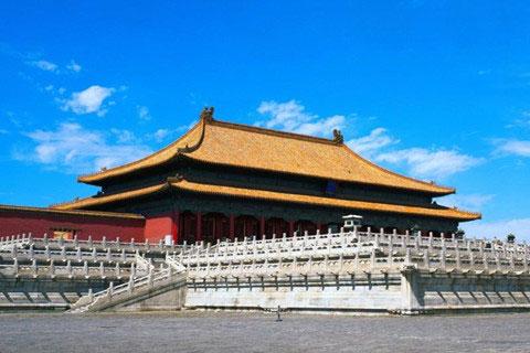 8 Días China Triángulo de Oro Tour