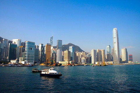 12 Días Esencia de China con Hong Kong Tour