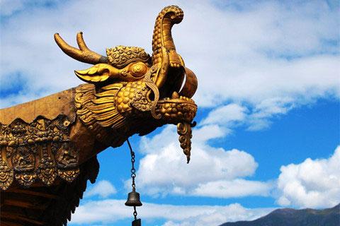 15 Días Memoria de China con Crucero Yangtze y Tíbet Tour