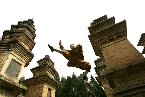 10 Días China Kungfu Experiencia Tour