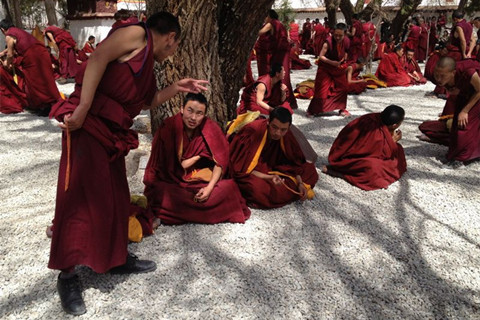 4 Días Esencia de Lhasa Tour