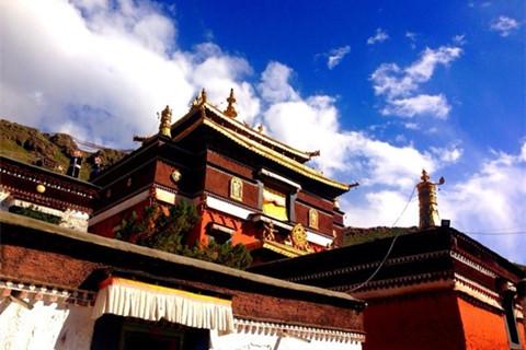 6 Días Tíbet Místico Tour