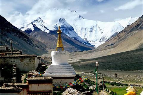 11 Días Viaje por Tíbet a Nepal