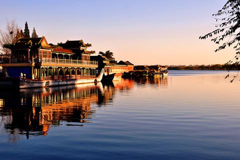 5 Días Beijing Panorama Tour