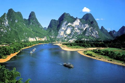 16 Día Experiencia Suroeste de China Tour