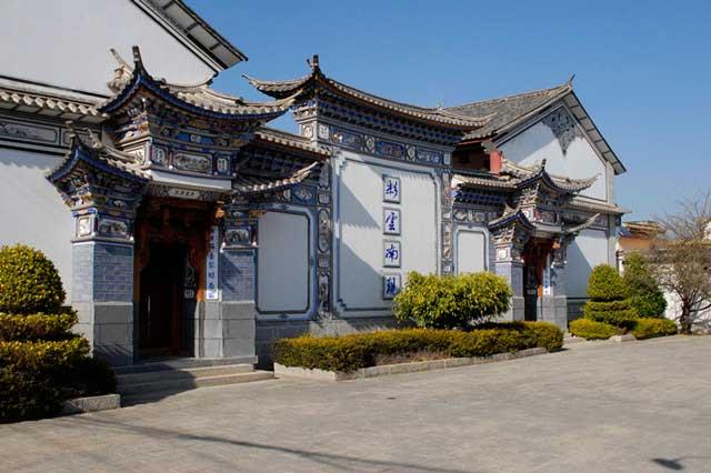 6 Días Yunnan Minorías Étnicas Tour