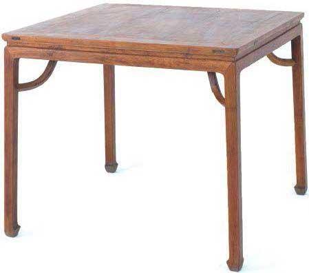 Mesas antiguas tipos de mueblo chino - Mueble chino antiguo ...